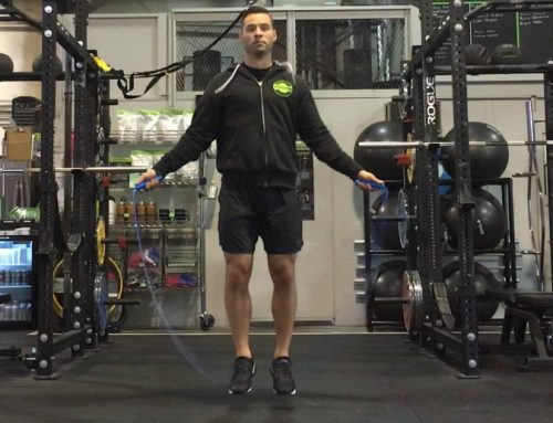 15 UNDERRATED STRENGTH & POWER EXERCISES – PART 11 – JUMP ROPE