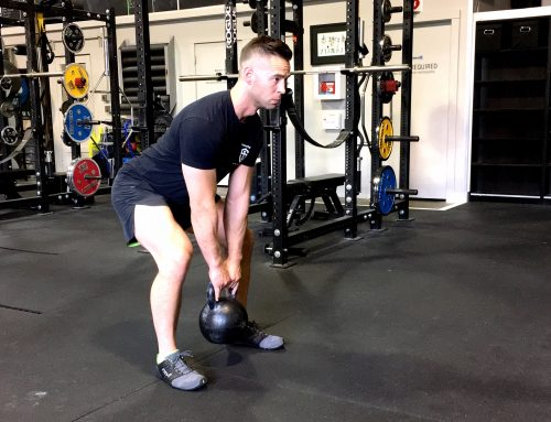 15 UNDERRATED STRENGTH & POWER EXERCISES – PART 12 – LATERAL DEADLIFTS