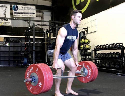 15 Underrated Strength & Power Exercises – Part 3 – Trap Bar Deadlift