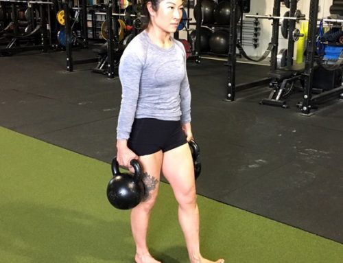 15 UNDERRATED STRENGTH & POWER EXERCISES – PART 10 – FARMER CARRY