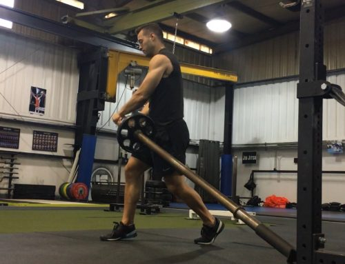 15 UNDERRATED STRENGTH & POWER EXERCISES – PART 15 – FULL CONTACT TWIST