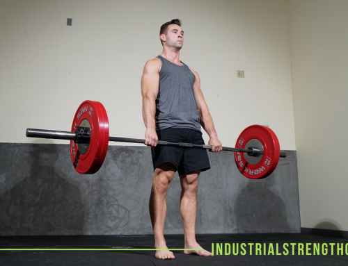 Fundamentals of Deadlifting