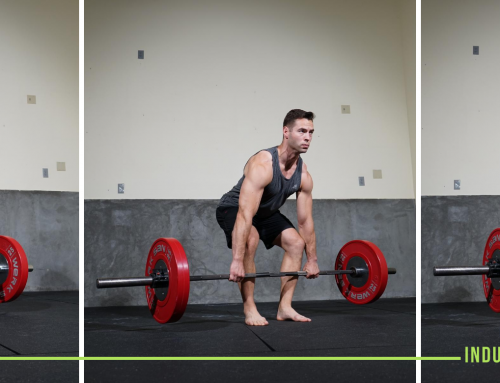 Benefits of Different Styles of Deadlifts